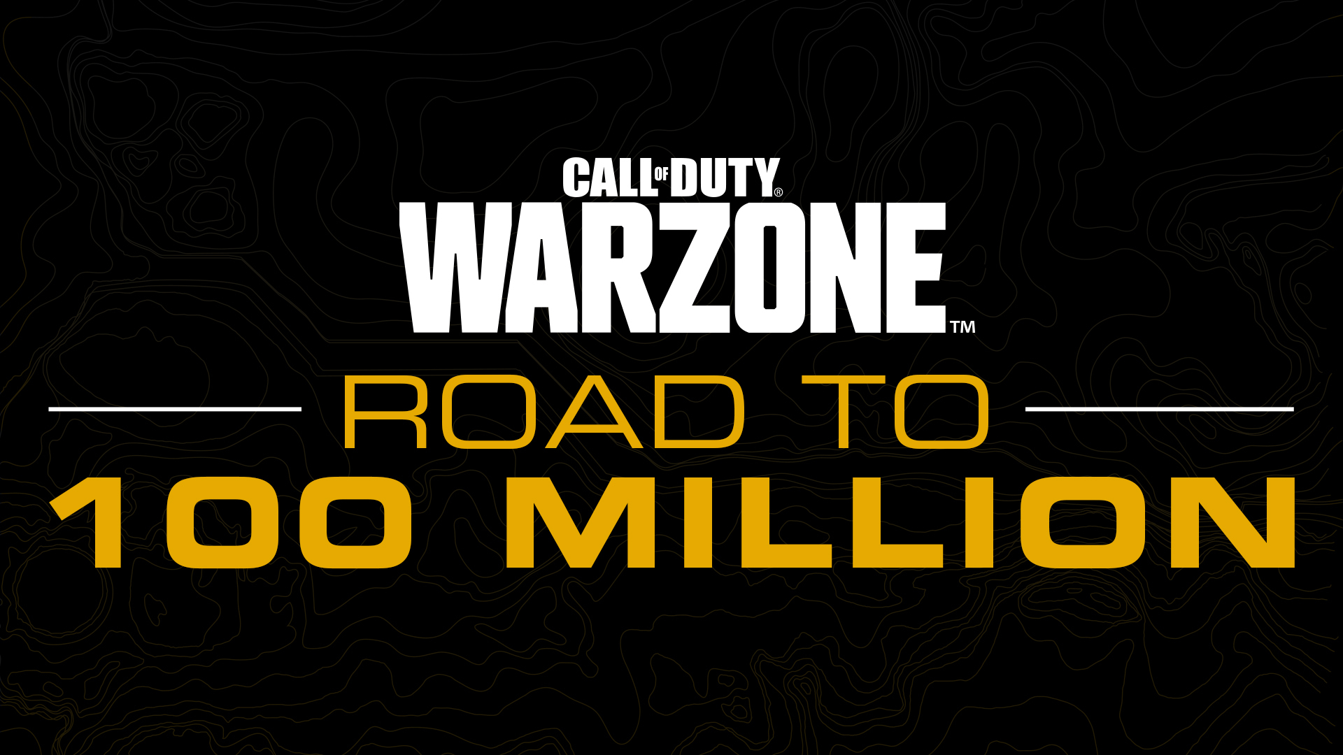 Two incredible milestones: 100 million players, 400 million sales