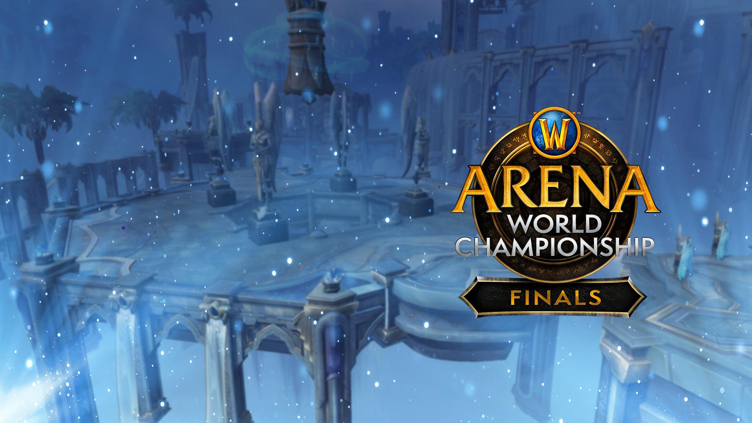 AWC Season 1 Finals: Caster Predictions