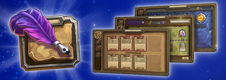 Revamping Progression & Rewards in Hearthstone