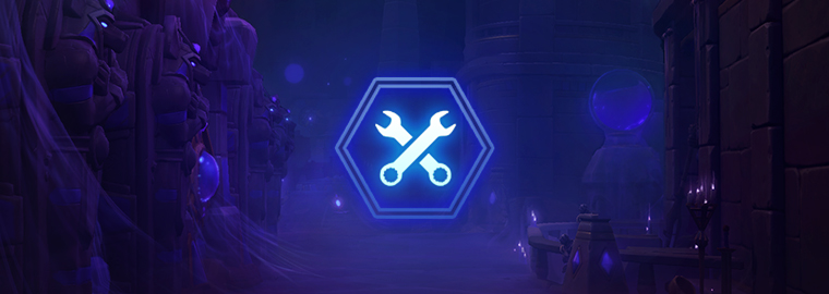 Heroes of the Storm Hotfix Notes — April 12, 2017
