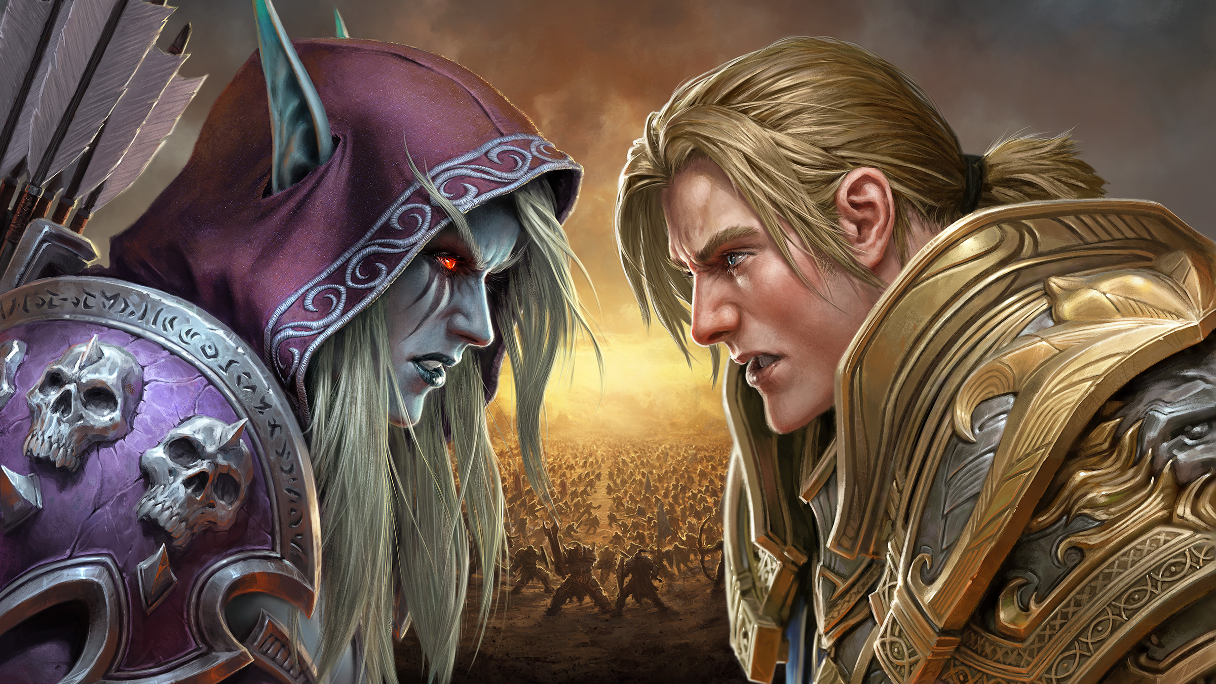 Battle for Azeroth™ Arrives August 14