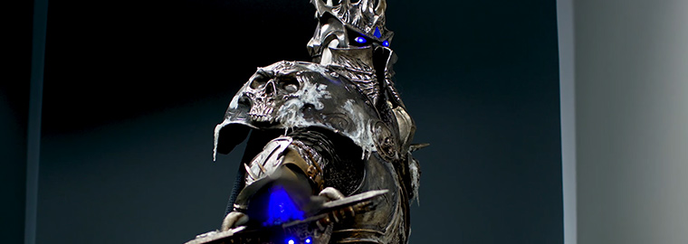 Interview with the Lich King