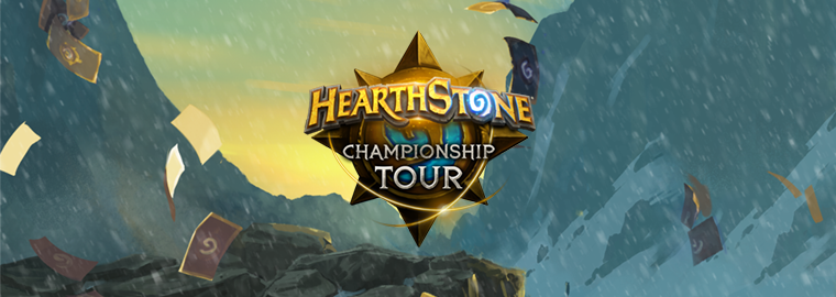 2017 HCT Europe Winter Playoffs