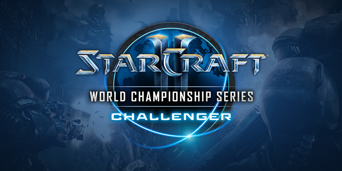 You Could Cast the Open Qualifiers for WCS Challenger Season 2!