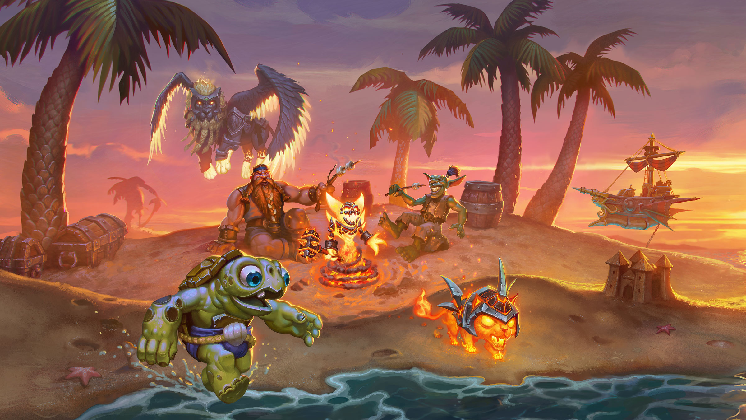 Summer Sale is here! Save Big on Mounts, Pets, Game Services, and More.