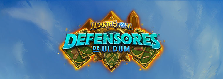 Defensores de Uldum: ¡Ya disponible!