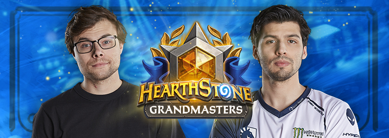 Dominant Deck Lists and Players: Hearthstone Grandmasters Week 2