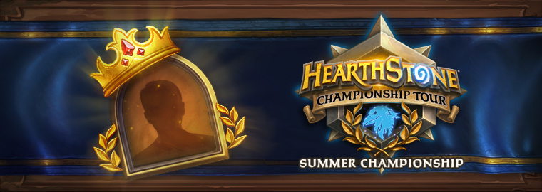 Watch the Summer Championship!
