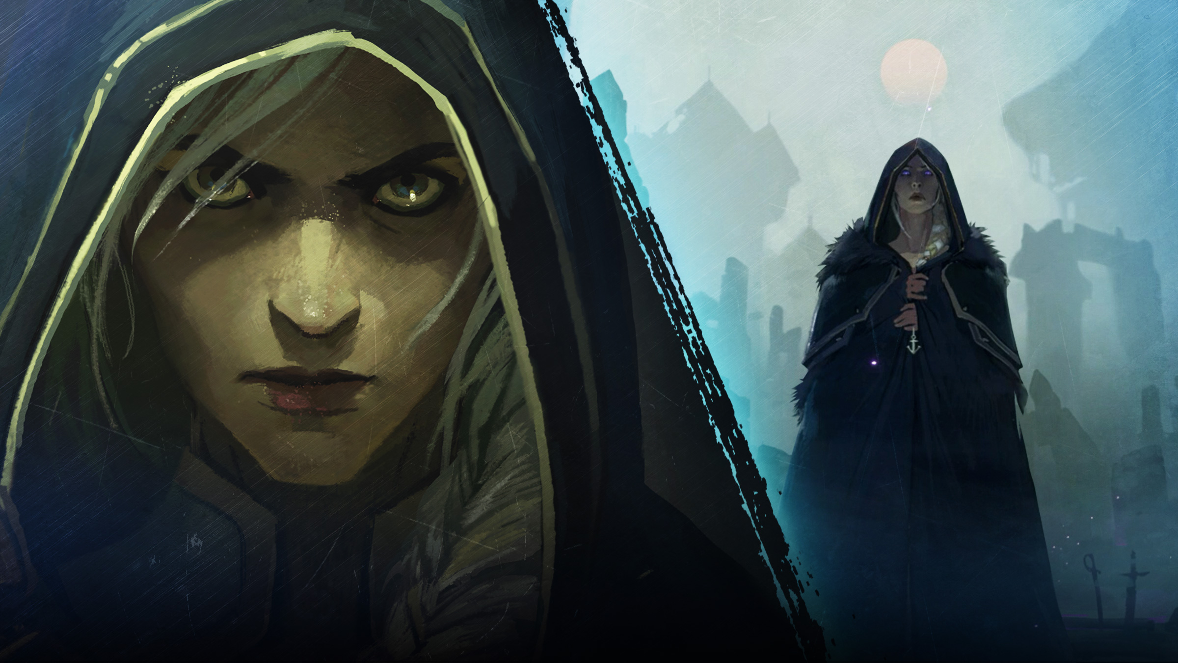 Watch Warbringers: Jaina Animated Short