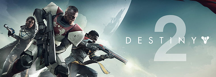 Destiny 2 Now Live On PC!