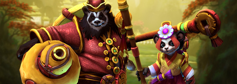 New Lunar Festival Items Available Now