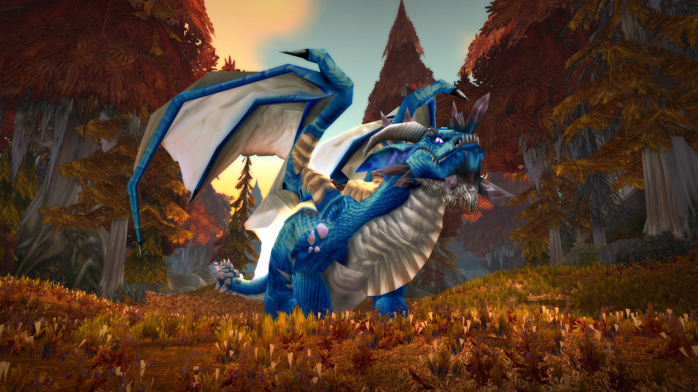 WoW Classic: World Bosses and PvP Honor System Available