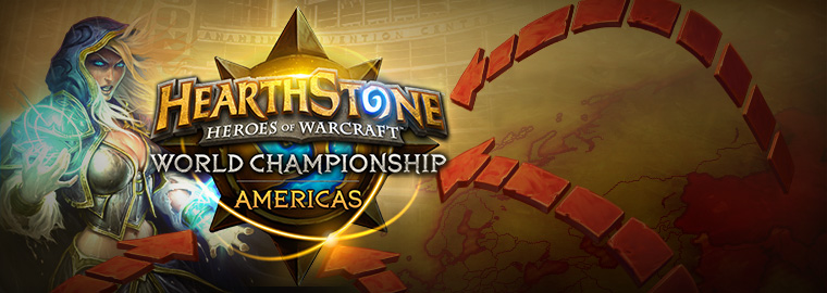 Hearthstone Americas Last Call Qualifier Signups Open Now!