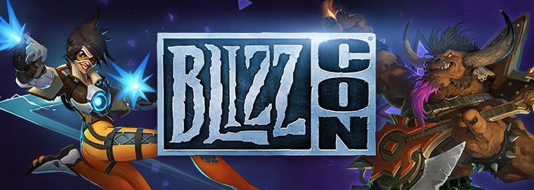 New Heroes & Battlegrounds Announced at BlizzCon 2015