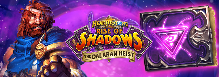 So, Here's the Plan: The Dalaran Heist Chapter V – Kirin Tor Citadel