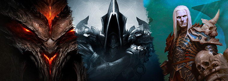 AH, FRESH DISCOUNTS - Save up to 50% off Diablo III