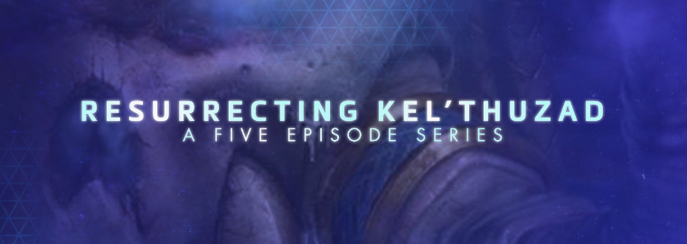 Resurrecting Kel Thuzad Heroes Of The Storm Blizzard News Log in or sign up in seconds.  kel'thuzad bugged? resurrecting kel thuzad heroes of