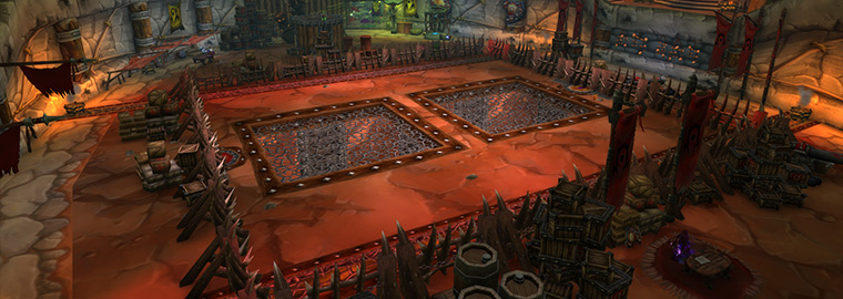 Brawler's Guild: Last Chance to Rumble . . . For Now