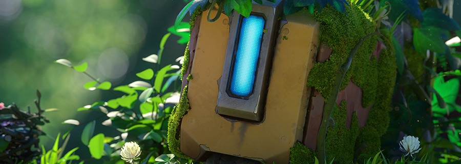 "Animated Short Incoming: ""The Last Bastion"""