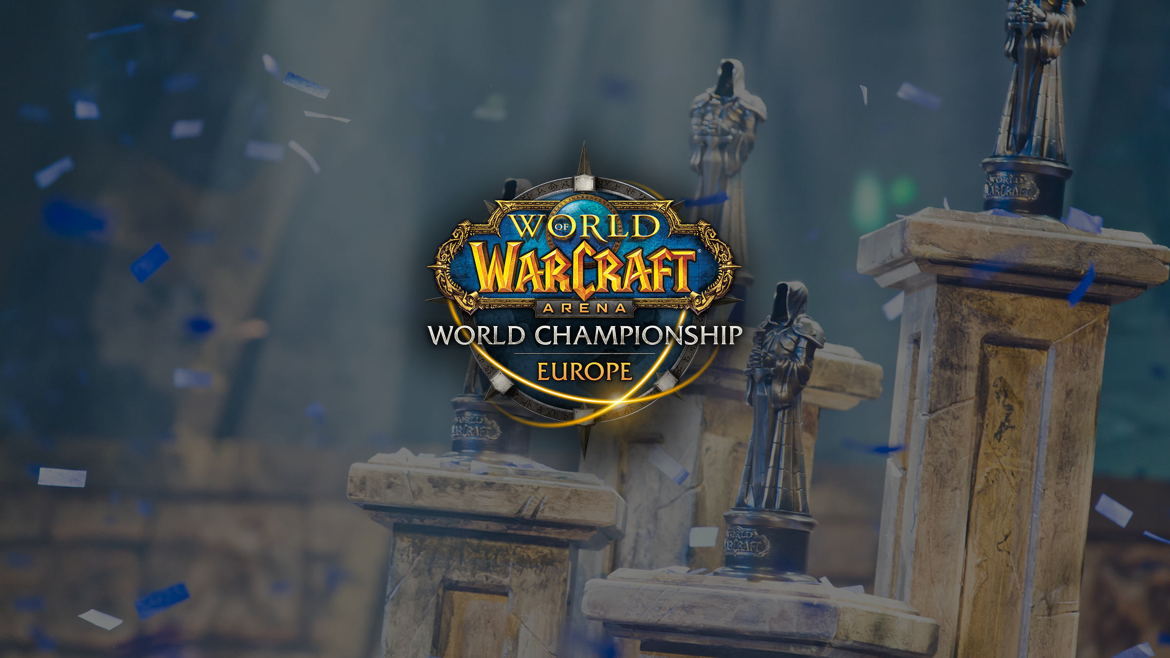 Tune in Feb. 17-18! WoW Arena Championship: European Qualifier Cup #2