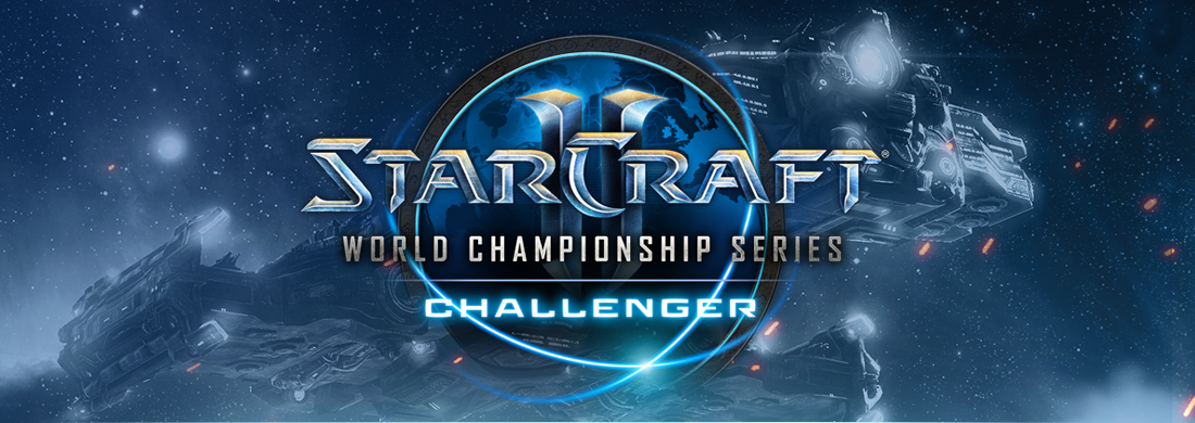 Welcome to Season 1 of WCS Challenger