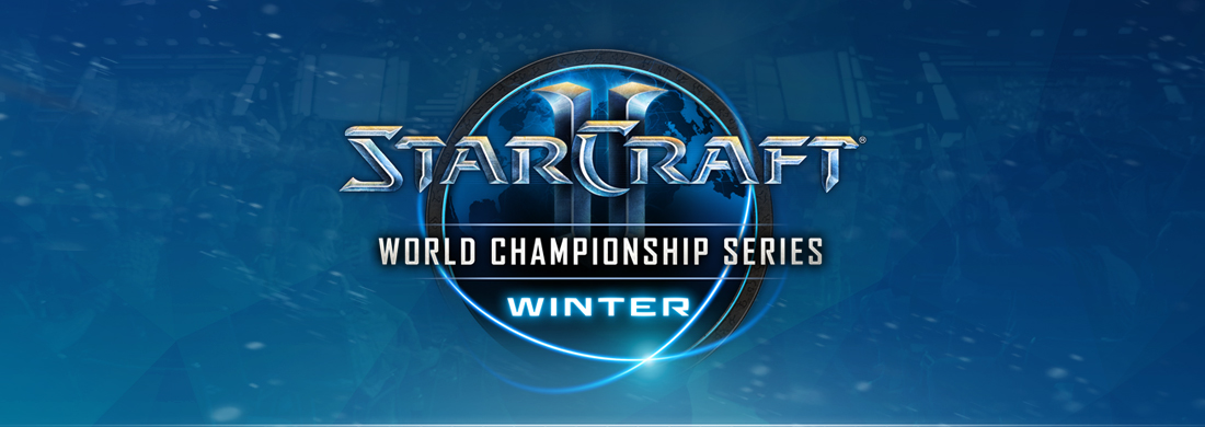 WCS Winter Round of 32: A Viewer's Guide