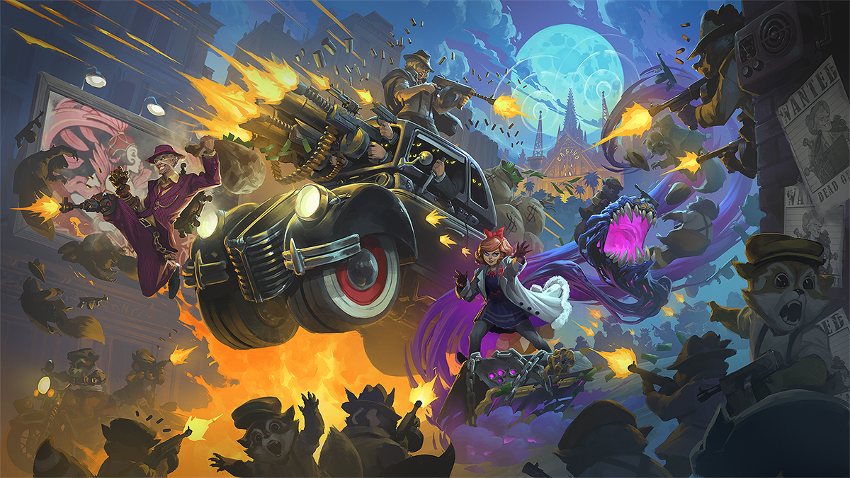 Heroes Of The Storm Halloween Rewards 2020 THE SCARLET HEIST — Heroes of the Storm — Blizzard News