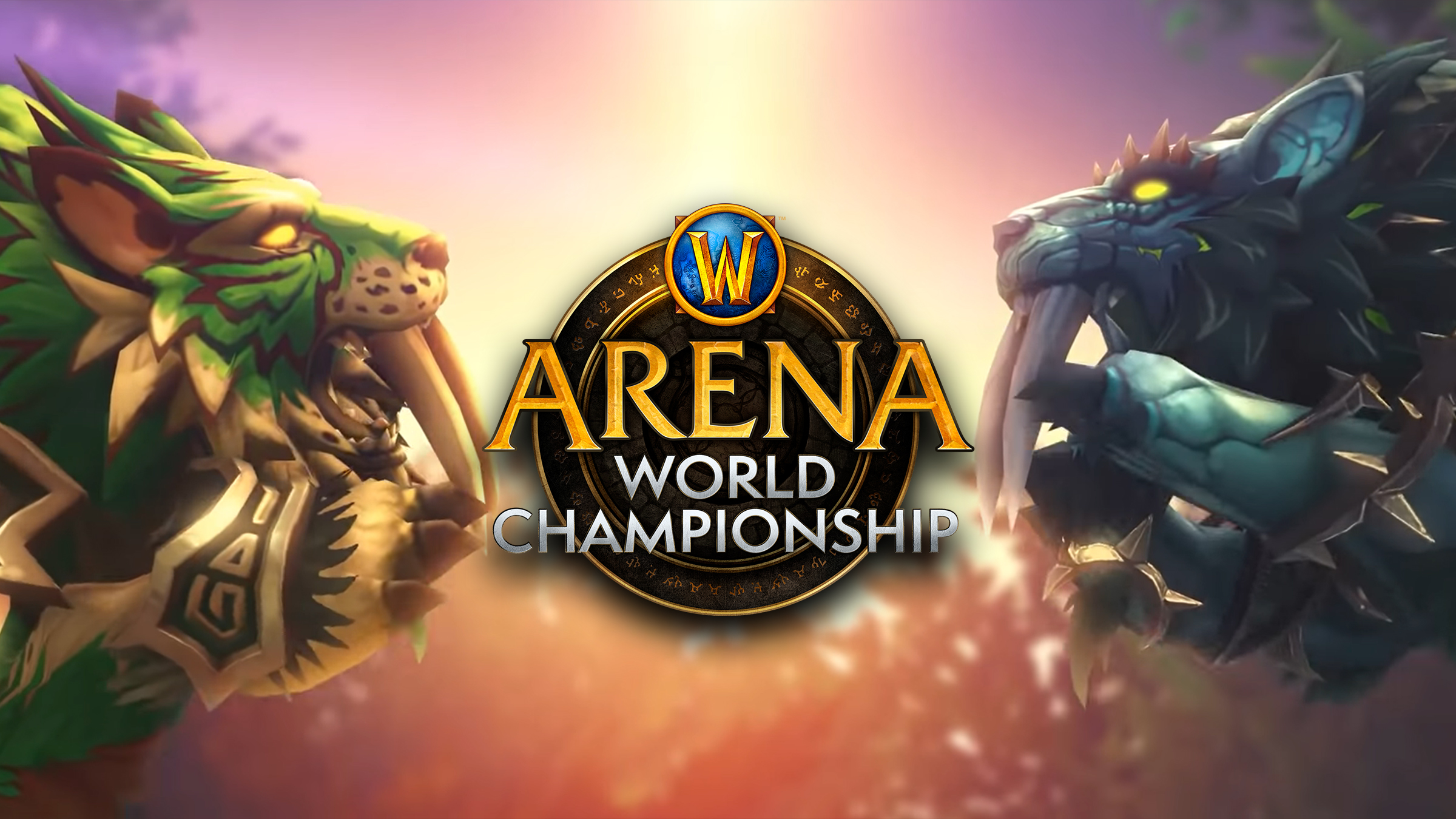 Arena World Championship: Shadowlands 2021 Season 1 Begins!