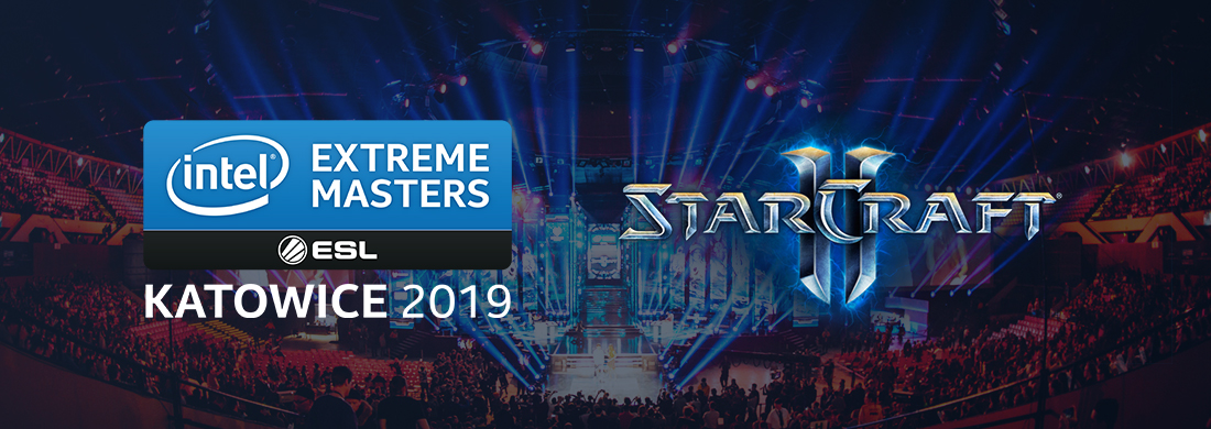 Intel® Extreme Masters Katowice Is Back for 2019