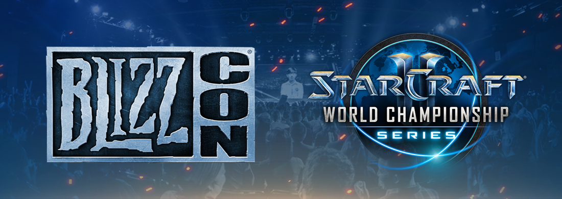 WCS Global Finals - Opening Week Unveiled