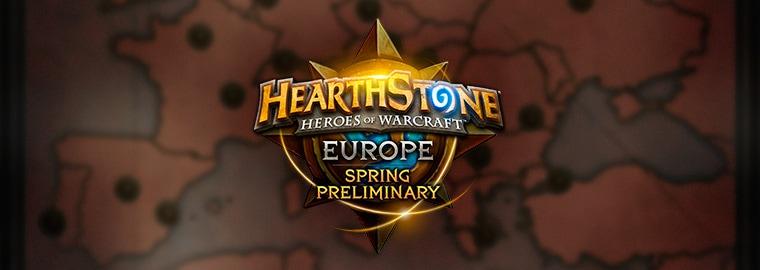 Festeggiate un weekend con Hearthstone agli Spring Preliminary