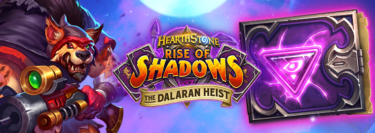 So Here's the Plan: Chapters I & II of The Dalaran Heist: NOW LIVE!
