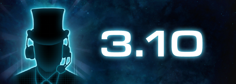 Note della patch 3.10.0 di StarCraft II: Legacy of the Void