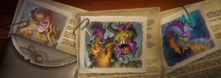 The Witchwood – Mysterious Missives Part 3