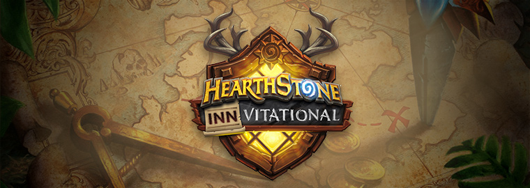 ¡Te invitamos al Hearthstone Inn-vitational!