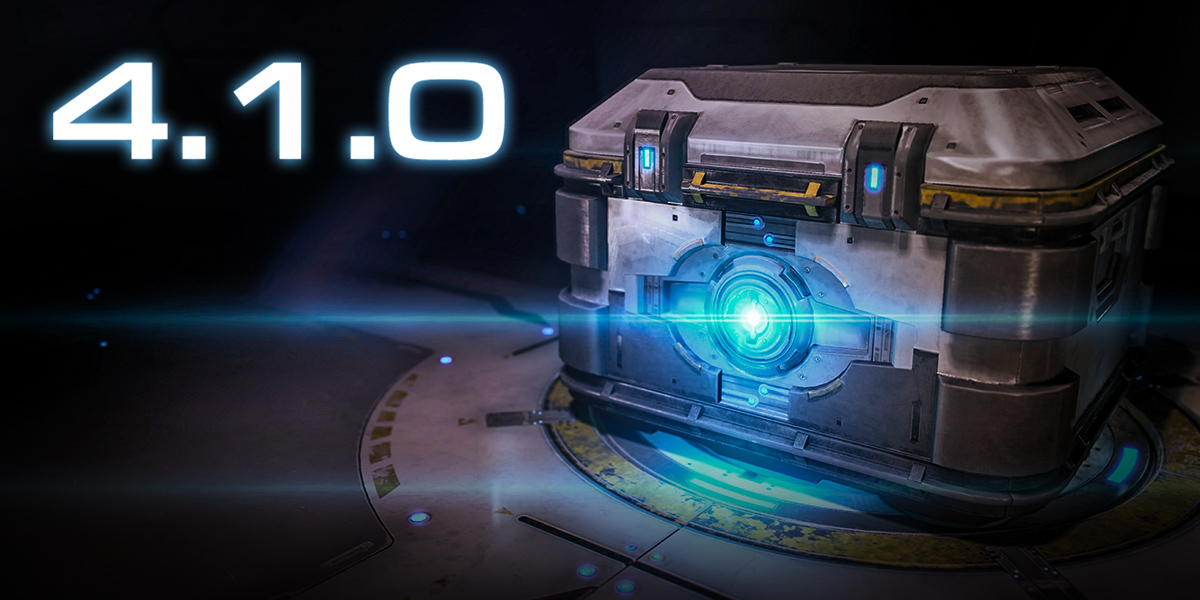 Notas do patch 4.1.0 de StarCraft