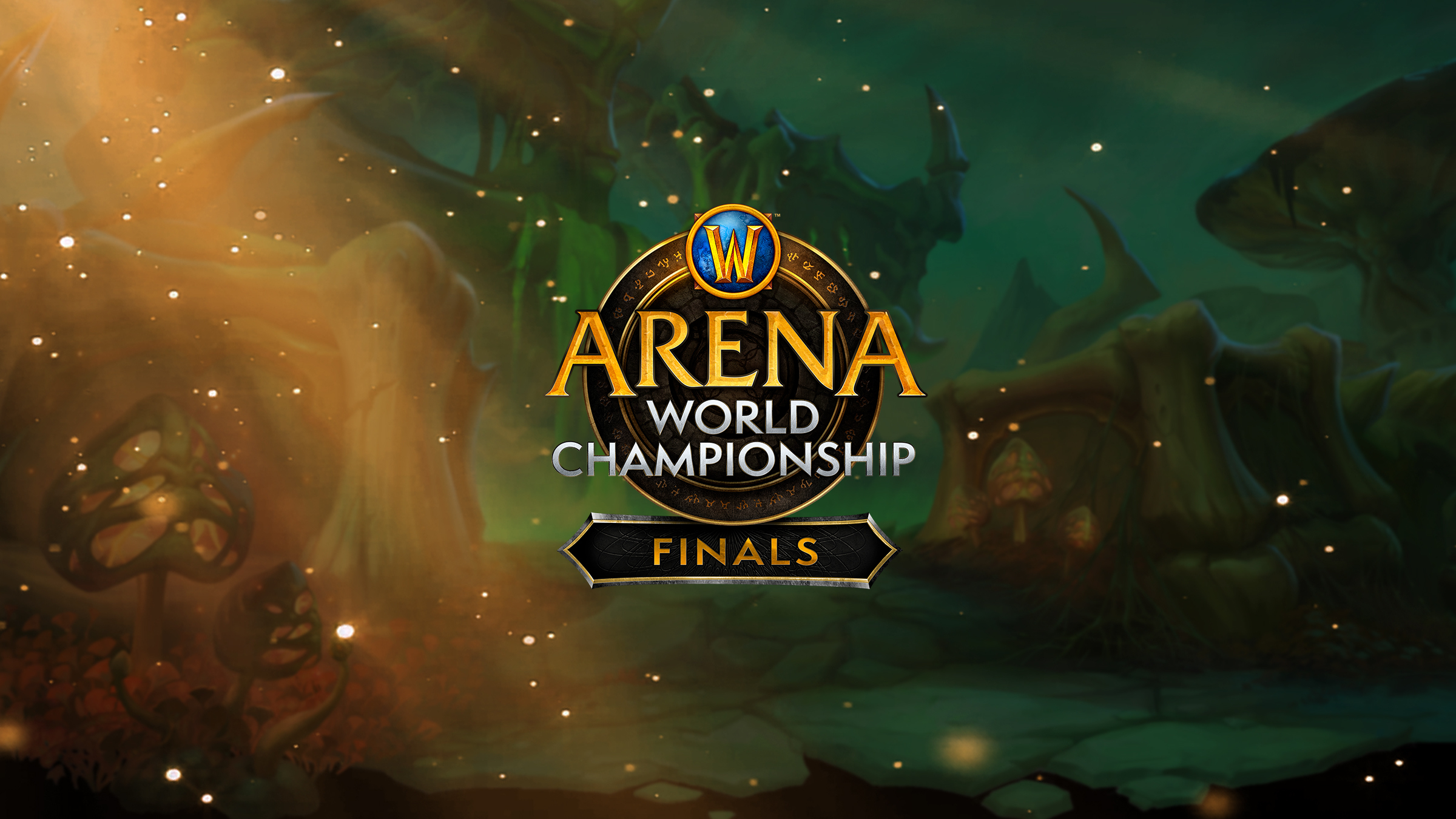 Arena World Championship Season 1 Finals are Here!