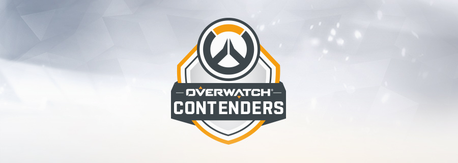 Overwatch Contenders - Minor League or Desperate Scramble?