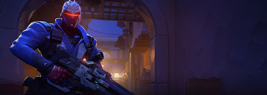 Zaoszczędźcie 20 € dzięki Overwatch®: Game of the Year Edition!