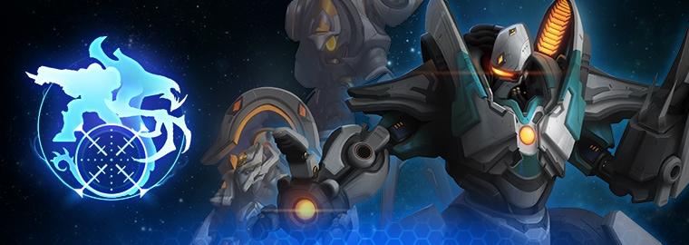 Anteprima della patch 3.13: Fenix, il nuovo comandante cooperativo