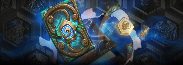 Hearthstone March 2017 Ranked Play Season – Let's Get Kraken!