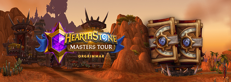 Hearthstone Masters Tour Orgrimmar Viewer's Guide