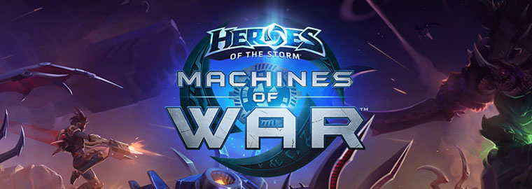 Machines of War Revealed at gamescom 2016!