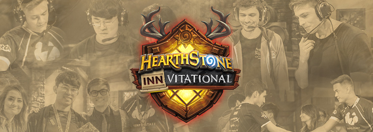 5 Memorable Moments from the Inn-vitational
