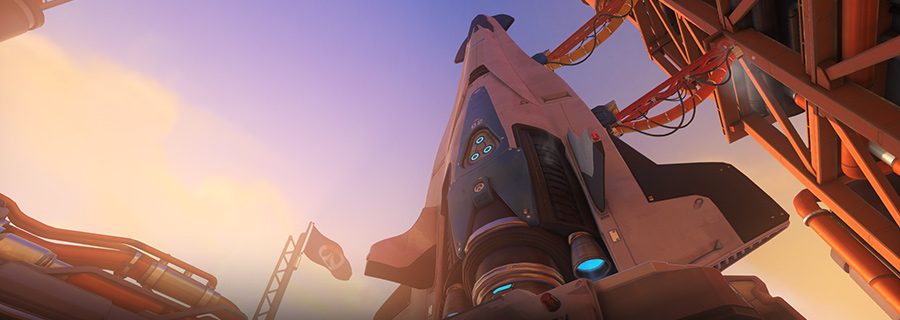 Overwatch on Nintendo Switch launch protocols: Everything you need to know