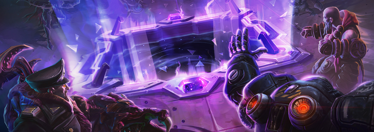 Heroes Brawl of the Week, February 15, 2019: Trial Grounds