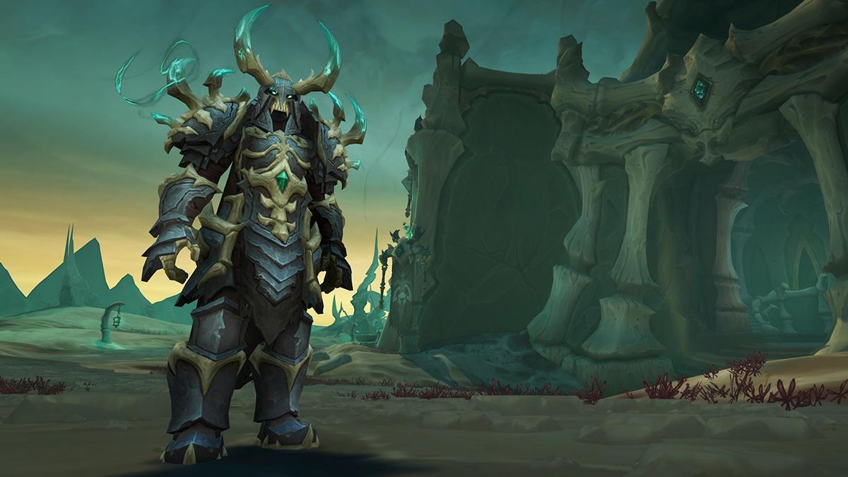 World of Warcraft News and Development Updates