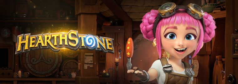 Hearthstone: In Entwicklung – 18. September