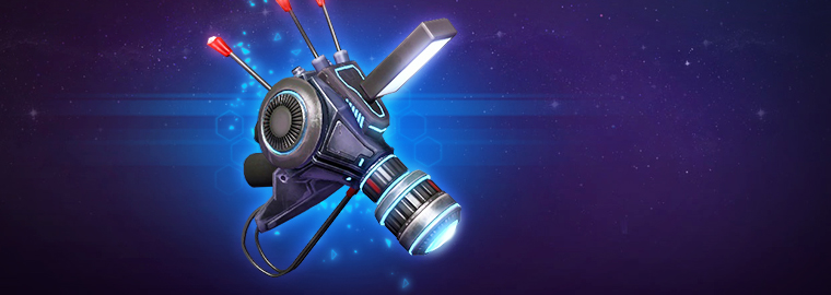 Aprimoramentos nos arquivos de replay do Heroes of the Storm