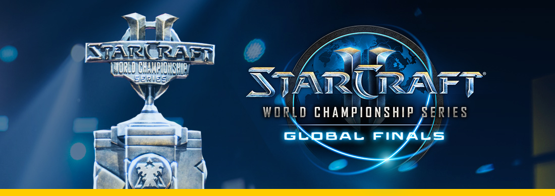 StarCraft II Celebrates a New Champion